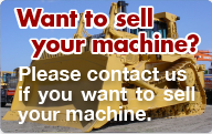 Want to sell your machine? Please contact us if you want to sell your machine.